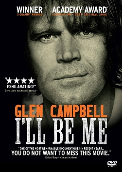 Glen Campbell: I'll be Me - pre-order now!