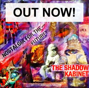 Nostalgia For The Future - out now!